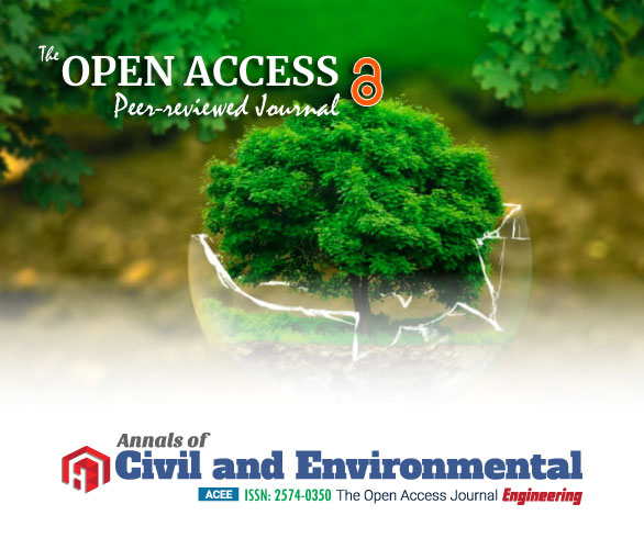 Annals of Civil and Environmental Engineering