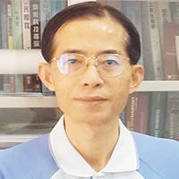 Kuo-Lin Huang